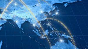 勒索软件威胁将目标锁定在亚太地区
