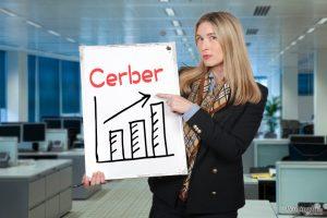 Cerber 没有放弃它的世界第一勒索软件地位