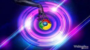 Spora 勒索软件以伪造的 Chrome 字体包更新作为掩饰