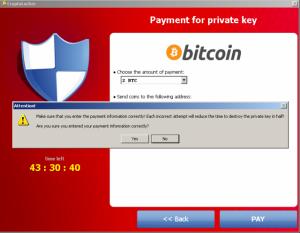 今年的威胁:Cryptolocker