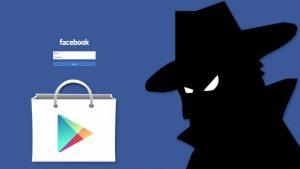 在 Google Play 商店里检测到会窃取 Facebook 数据的恶意软件
