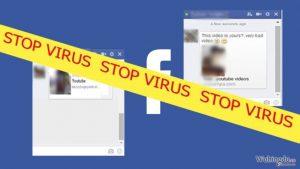 """""""未完待续"""":一种新形式的 Facebook 病毒开始传播了"""