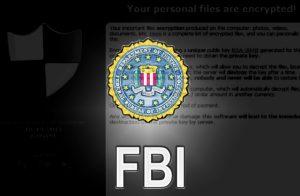 FBI 建议勒索软件受害者不要支付赎金