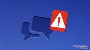你现在可能会通过 Facebook(面书)感染 Locky 病毒!