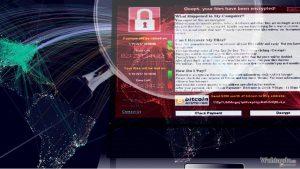怎样战胜 WannaCry 的攻击?