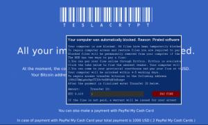 勒索软件:网站和银行成了最新的目标
