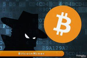 Bitcoin 病毒