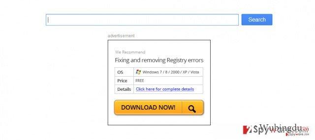 Firefox 重定向病毒