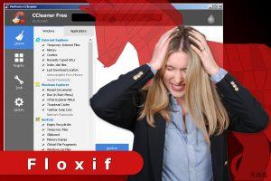 Floxif 病毒
