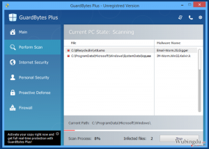 GuardBytes Plus
