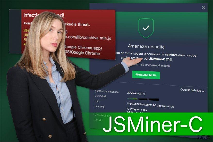 JSMiner-C 木马程序图解