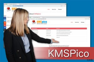 KMSPico 病毒
