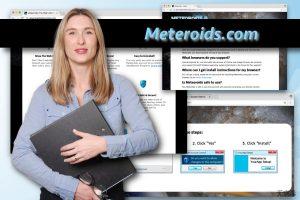 Meteoroids 病毒