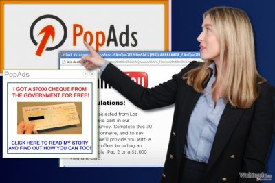 PopAds 广告
