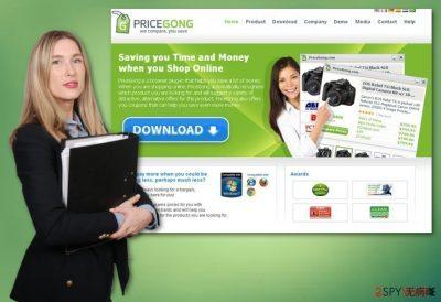 PriceGong