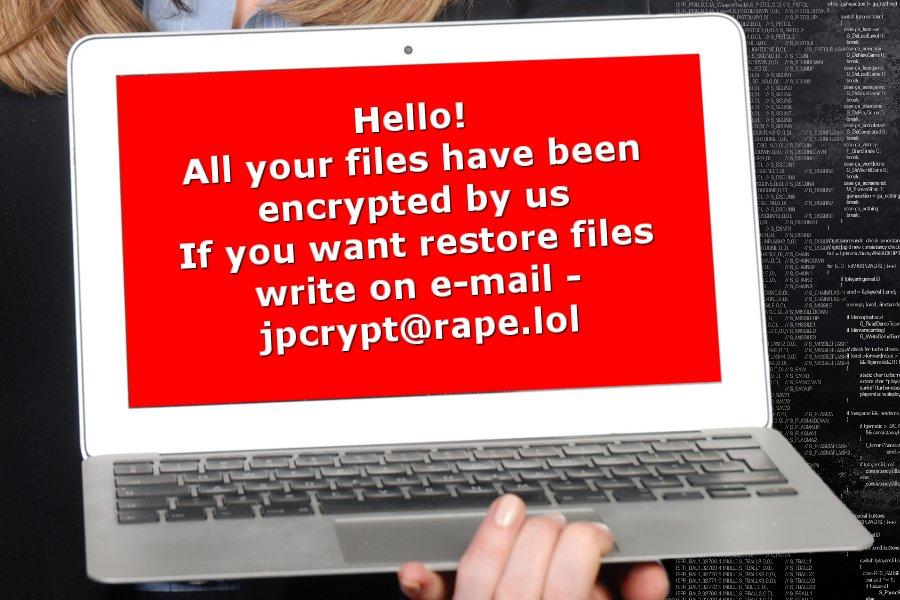 Rapid 勒索软件加密病毒