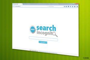 Searchincognito.com 病毒