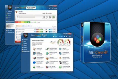 SlimCleaner Plus 图像