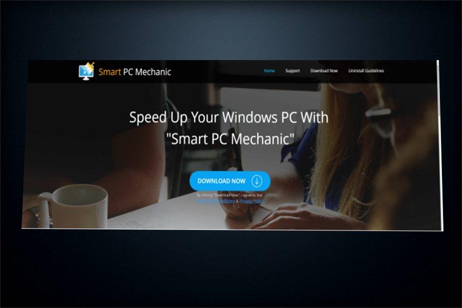 Smart PC Mechanic tool