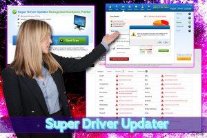 Super Driver Updater