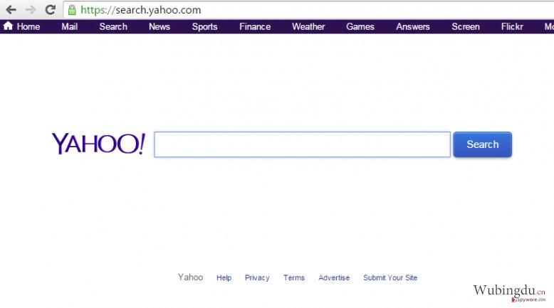 Yahoo Community SmartBar