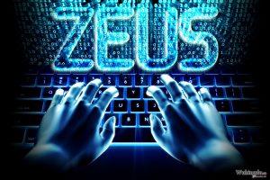 Zeus 病毒